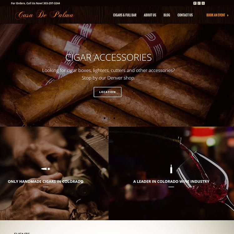 Palma Cigars