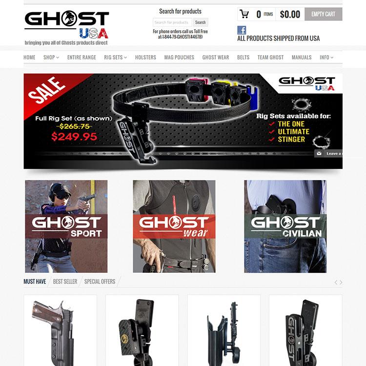 ghostholsterdirect